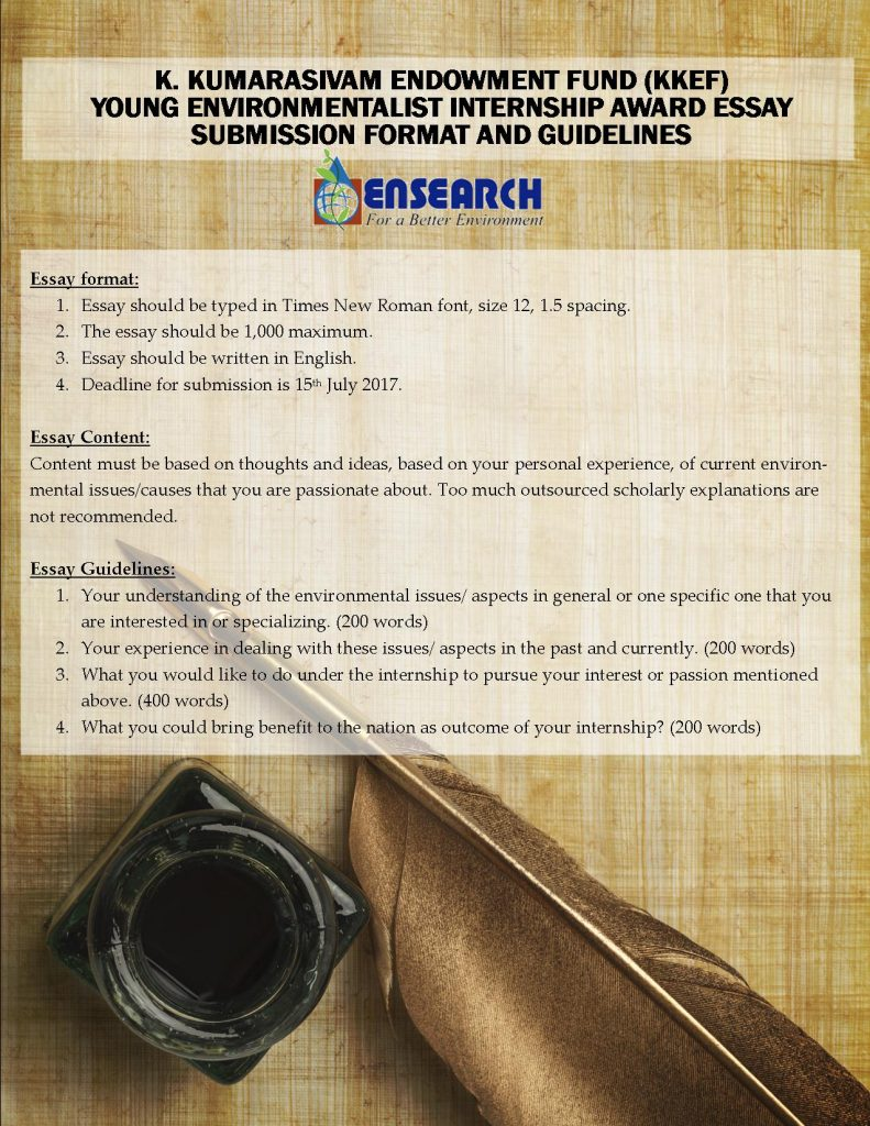 Selection Criteria brochure02